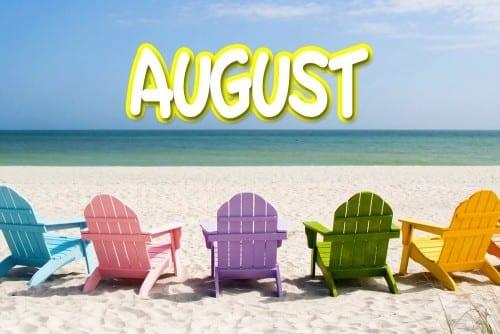 August News 2014