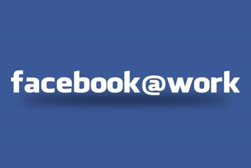 'Facebook at Work' to take on LinkedIn and Google