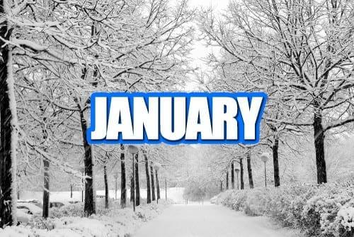 January News – 2015