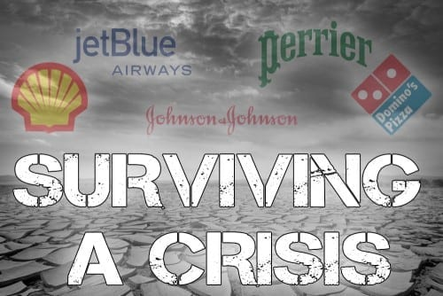 5 brands that survived a crisis