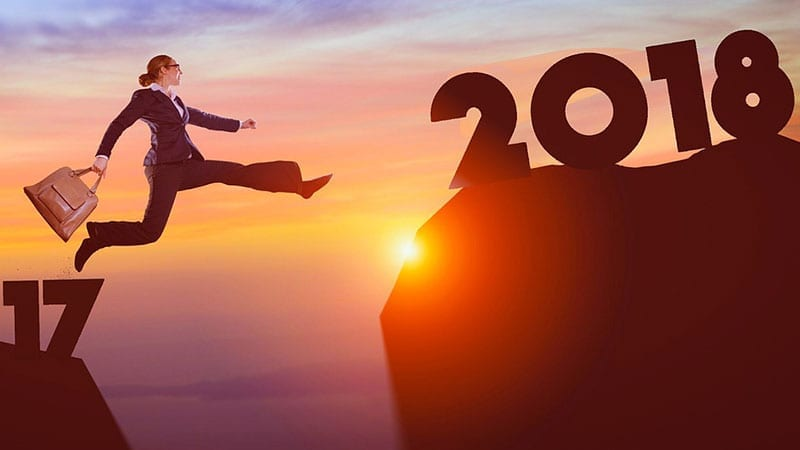 5 Fresh Marketing Strategies for 2018