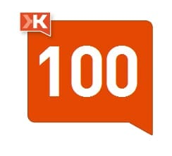 Klout is Out