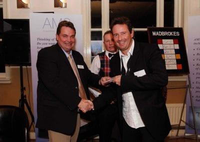 AMS Business Sales Ltd.