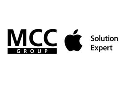 Apple Solution Expert MCC