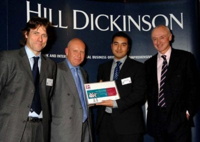 Hill Dickinson LLP in Chester