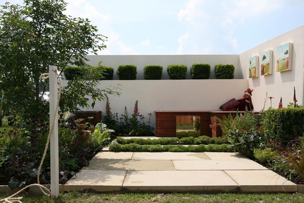 The Home & Garden Show 2008