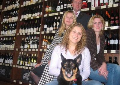 Scatchards Wine Merchants Chester
