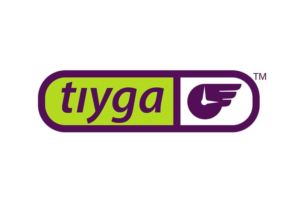 TIYGA App