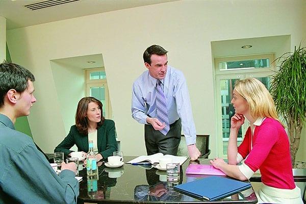 Modeuro Employee Engagement